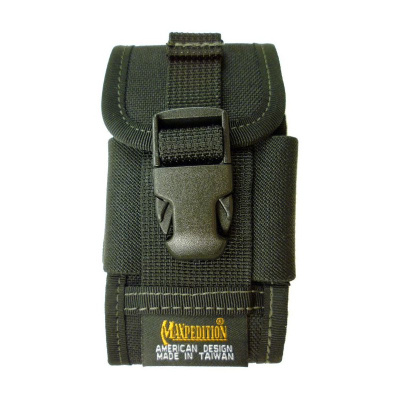 Maxpedition Clip-On PDA Phone holster - Black